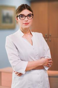 Agnieszka Bielecka zdjącie
